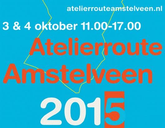 Binnenkijken: AtelierRoute Amstelveen